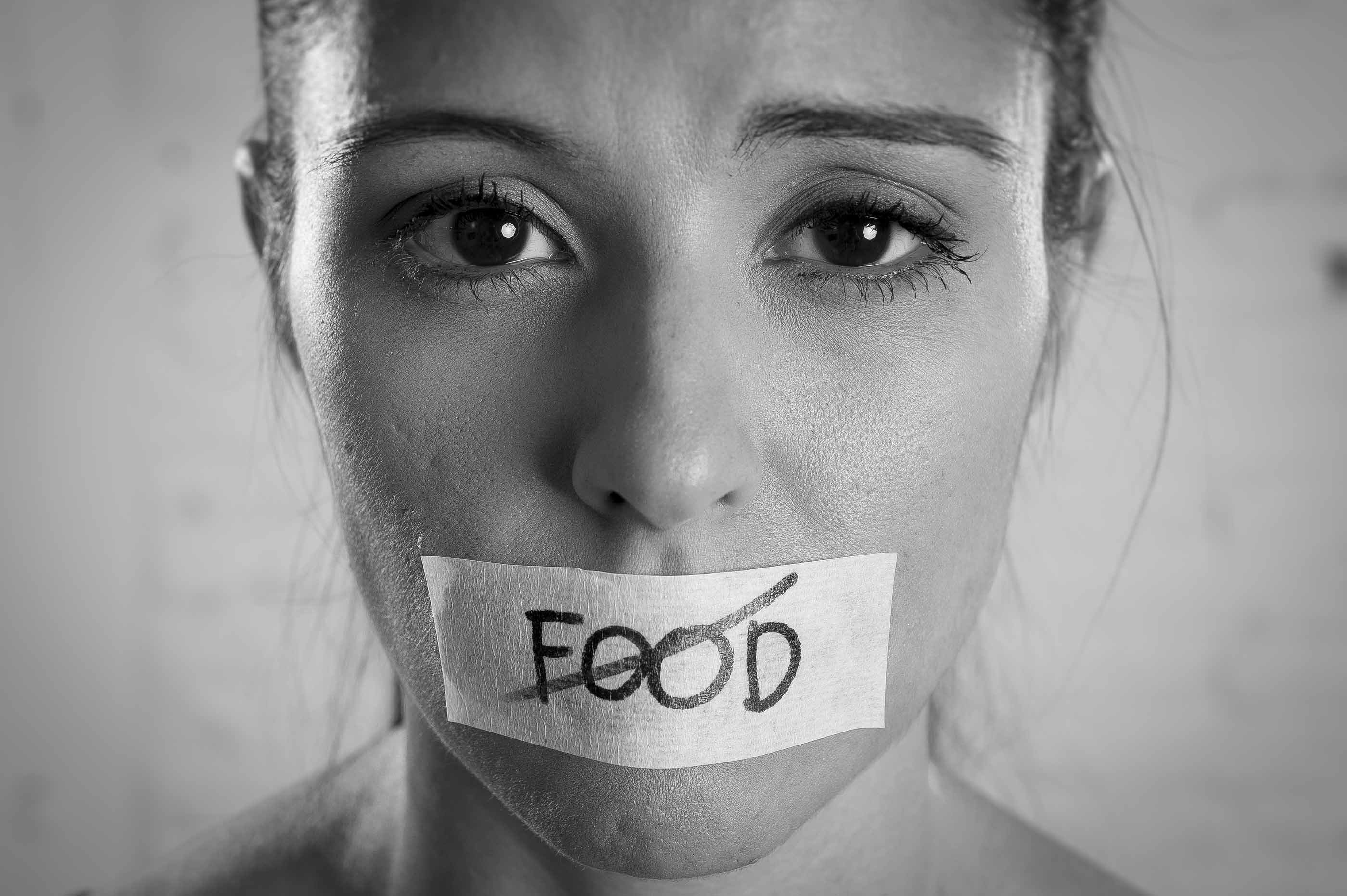 how to get over binge eating disorder