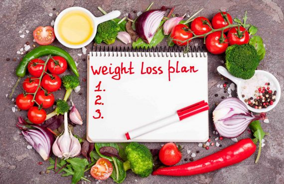 weight loss mantras