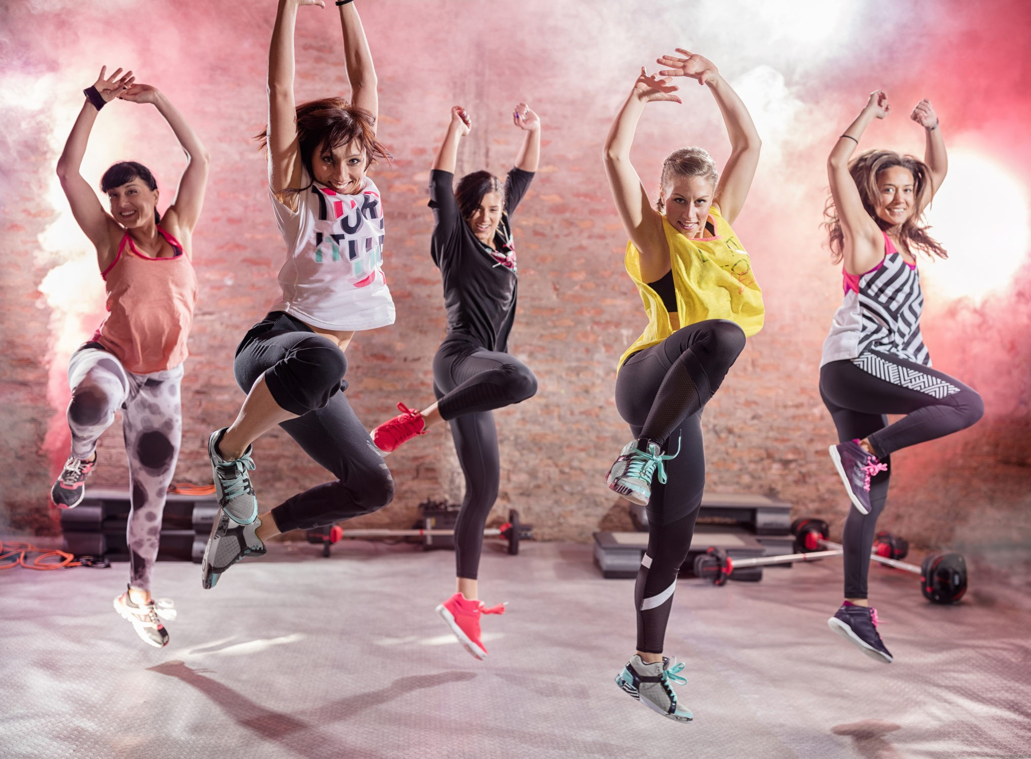 Dancing your way to fitness | Salsa, Zumba, Jazz | Forever Fit