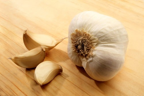 Foreverfit-Garlic Cloves